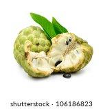 Sugar Apple Fruit