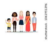 vector illustration for...   Shutterstock .eps vector #1061951396
