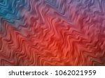 dark blue  red vector pattern... | Shutterstock .eps vector #1062021959