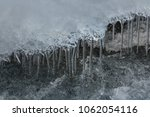 Icelandic Icicles & Water