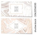 marble paper texture imitation  ... | Shutterstock .eps vector #1062056030