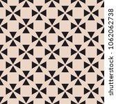 tile pastel vector pattern or...   Shutterstock .eps vector #1062062738