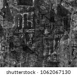 empty textures background to... | Shutterstock . vector #1062067130