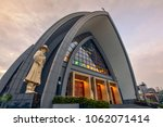 st andreas kim tae gon  a new...   Shutterstock . vector #1062071414
