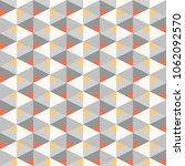 seamless geometric recurring... | Shutterstock .eps vector #1062092570