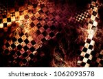 grungy abstract background.  | Shutterstock . vector #1062093578