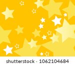vector background with stars. | Shutterstock .eps vector #1062104684