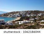 donousa  stavros village...   Shutterstock . vector #1062186044