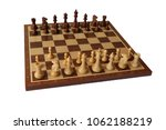 photos of chess openings.... | Shutterstock . vector #1062188219