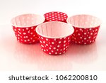 four round paper forms for... | Shutterstock . vector #1062200810