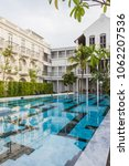 phuket  thailand   april 19 ... | Shutterstock . vector #1062207536