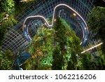 singapore  november 2017   view ...   Shutterstock . vector #1062216206