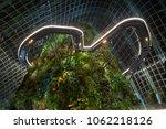 singapore  november 2017   view ...   Shutterstock . vector #1062218126