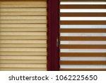 window roller  duo system day...   Shutterstock . vector #1062225650