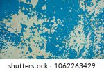 abstract concrete wall...   Shutterstock . vector #1062263429