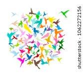 Colibri Collection  Sketch For...