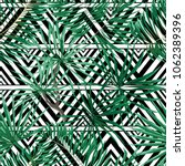 seamless pattern of bright... | Shutterstock .eps vector #1062389396