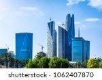 riyadh  saudi arabia  ksa  ... | Shutterstock . vector #1062407870