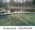green city park   Shutterstock . vector #1062452189