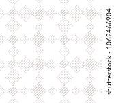 vector geometric lines pattern. ... | Shutterstock .eps vector #1062466904