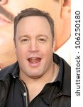 kevin james  at the los angeles ... | Shutterstock . vector #106250180