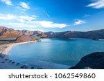 trip in baja california  ... | Shutterstock . vector #1062549860