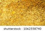golden luxury texture... | Shutterstock . vector #1062558740