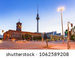 berlin  germany   june 15  2017 ... | Shutterstock . vector #1062589208