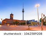 berlin  germany   june 15  2017 ... | Shutterstock . vector #1062589208
