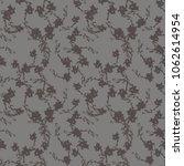winter camouflage  vector...   Shutterstock .eps vector #1062614954