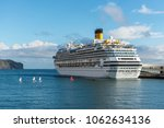 funchal  portugal   december 10 ... | Shutterstock . vector #1062634136