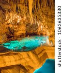 Limestone Cave That Nature\'s...