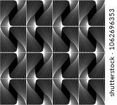 design seamless monochrome... | Shutterstock .eps vector #1062696353