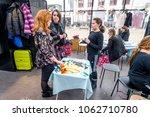 horsens  denmark   march 10  ...   Shutterstock . vector #1062710780