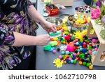 horsens  denmark   march 10  ...   Shutterstock . vector #1062710798