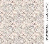 geometric pattern.abstract... | Shutterstock . vector #1062738740
