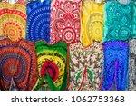 bright colourful multicolored... | Shutterstock . vector #1062753368
