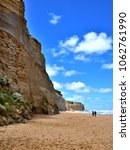 port campbell national park is... | Shutterstock . vector #1062761990