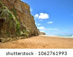port campbell national park is... | Shutterstock . vector #1062761993