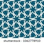 decorative wallpaper design in... | Shutterstock .eps vector #1062778910