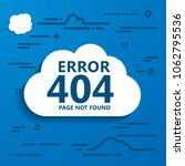 404 error page not found...