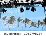 cannes france april 06  the... | Shutterstock . vector #1062798299