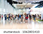 blur image background of people ...   Shutterstock . vector #1062801410