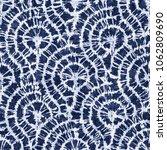 abstract scallop broken graphic ... | Shutterstock . vector #1062809690