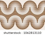 marble wall and floor for...   Shutterstock . vector #1062813110