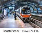bangkok  thailand   2 apr  2018 ...   Shutterstock . vector #1062873146