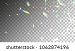 iridescent background.... | Shutterstock .eps vector #1062874196