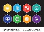 content management system...   Shutterstock .eps vector #1062902966