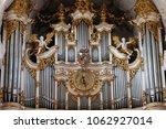 Amorbach  Germany   July 08 ...