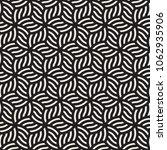 vector seamless pattern. modern ... | Shutterstock .eps vector #1062935906